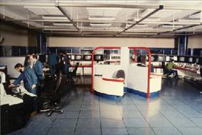 Raffinerie 1977